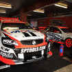 V8 Supercars  Holden / James Courtney
