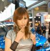 【東京オートサロン06】コンパニオン写真蔵…その5