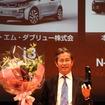 BMWジャパンの広報室長・黒須幹氏