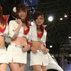 【東京オートサロン06】コンパニオン写真蔵…その7