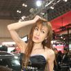 【東京オートサロン06】コンパニオン写真蔵…その8