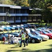 The 29th MG Day in KARUIZAWA開催