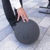 ボール式のパーソナルモビリティ「OMNIRIDE(オムニライド)」