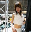 【東京オートサロン06】コンパニオン写真蔵…その19