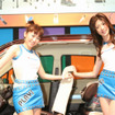 【東京オートサロン06】コンパニオン写真蔵…その21、スズキ