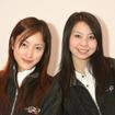 【東京オートサロン06】コンパニオン写真蔵…その23