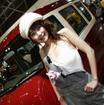 【東京オートサロン06】コンパニオン写真蔵…その24