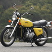 ホンダ ゴールドウイングGL1000(1974年)