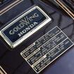 ホンダ ゴールドウイングGL1100(1982年)