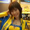 【東京オートサロン06】コンパニオン写真蔵…その29デスネ