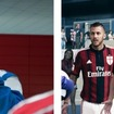 AC Milan vs Super car by TOYO TIRES
