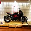 日本橋三越本店の期間限定イベント「もう一度オートバイ! バイクライフのススメ」(11月19日~12月2日)
