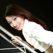 【東京オートサロン06】コンパニオン写真蔵…その40、トヨタ