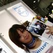 【東京オートサロン06】コンパニオン写真蔵…その42