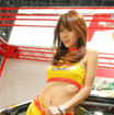 【東京オートサロン06】コンパニオン写真蔵…その43、フジツボ・続