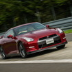 日産 GT-R 2015年モデル