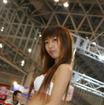 【東京オートサロン06】コンパニオン写真蔵…その45、BOMEX・続