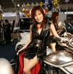 【東京オートサロン06】コンパニオン写真蔵…その46