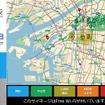 インクリメントPの多言語地図サービス