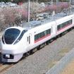 2015年3月のダイヤ改正で「上野東京ライン」が開業するのに合わせ、上野発着で運転されている常磐線の特急列車は大半が品川発着に。列車名は上野発着便も含め『ひたち』『ときわ』に統一される。
