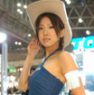 【東京オートサロン06】コンパニオン写真蔵…その59