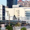 湘南新宿ラインのグリーン車。データイムの利用も見られる(大崎付近)