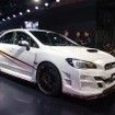 WRX S4 Customized by PROVA