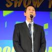 日本グッドイヤー 大田広二 代表取締役社長(東京オートサロン2015)