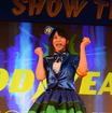 声優の村井理沙子さん(東京オートサロン2015)