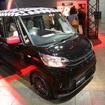 三菱自動車 eKスペース G-tone スタイル
