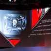 アキュラ 新型 NSX(デトロイトモーターショー15)