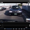 前後の映像を入れ替えることも簡単にできる。非常に使いやすいソフトだ