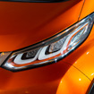 シボレー BOLT EV コンセプト(デトロイトモーターショー15)