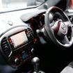 日産 ジューク ニスモ RS(東京オートサロン15)