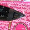 """ホンダ Samantha Thavasa meets Honda """"VEZEL""""(東京オートサロン15)"""