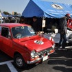 HONDA N360 ENJOY CLUB(1968 ホンダN360S)