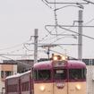 711系の最終営業列車は3月13日、岩見沢7時49分発の札幌行き普通列車となる予定。写真は昨年10月に運行されたイベント列車『ありがとう711系道央縦横断号』。
