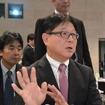 本田技術研究所 山本芳春 社長 (資料映像)
