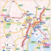 首都高速道路情報
