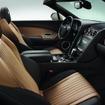 ベントレー コンチネンタル GT 改良新型