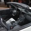 日産370Z(フェアレディZ)のNISMO ロードスター コンセプ(シカゴモーターショー15)