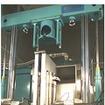 高圧水素ガス環境下材料試験装置