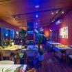 南国風レストラン