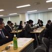 アジア中古車流通研究会での議論