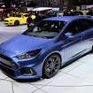 新型フォード フォーカス RS (ジュネーブモーターショー15)