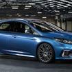新型フォード フォーカス RS