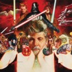 「George Lucas' World」Manuel Sanjulian