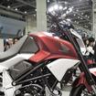 ホンダ SFA(東京モーターサイクルショー15)