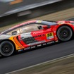 SUPER GT 開幕戦 300クラスの様子