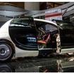 GM 本社で公開された近未来コンセプトカー「ディープ・オレンジ5」